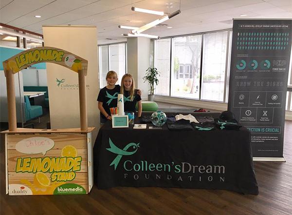 Colleen's Dream