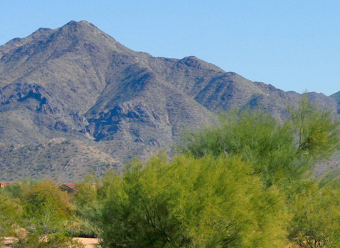 North Scottsdale