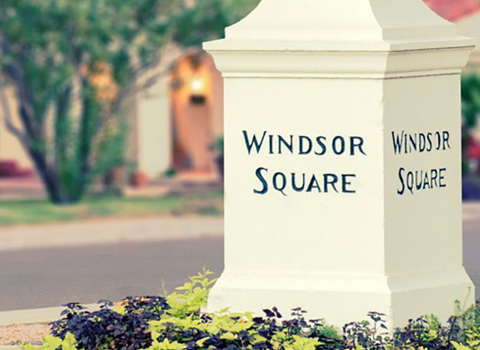 Windsor Square