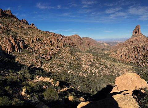 Peralta Trails