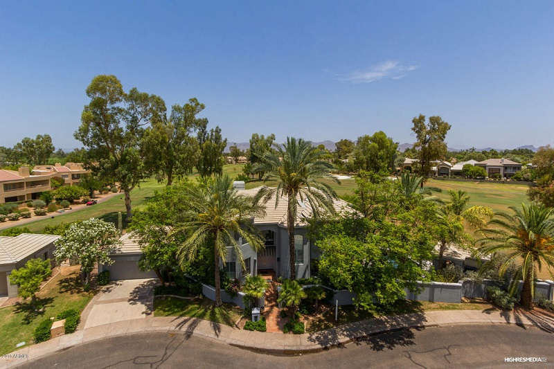 Gainey Ranch Offers Unique Appeal in an Established Community