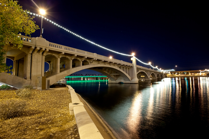 Find Your Next Home in Tempe