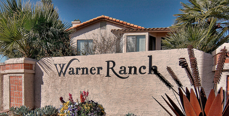 Life in the East Valley Neighborhood of Warner Ranch Has Much to Offer