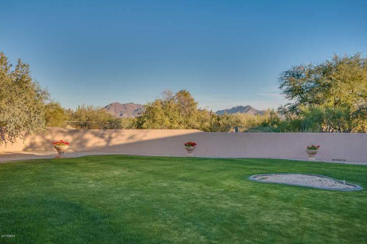 Look to Sonoran Hills For Everything From a First Home to a Vacation Home