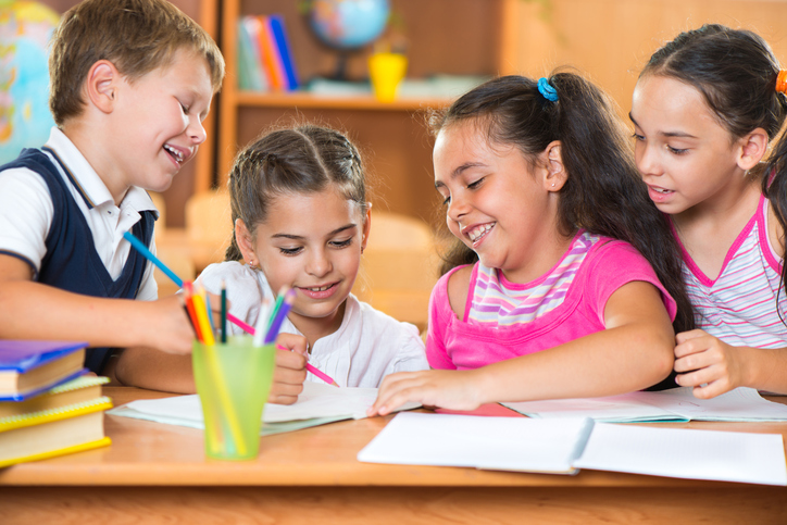 Roosevelt School District Continually Strives to Give Students a Quality Education